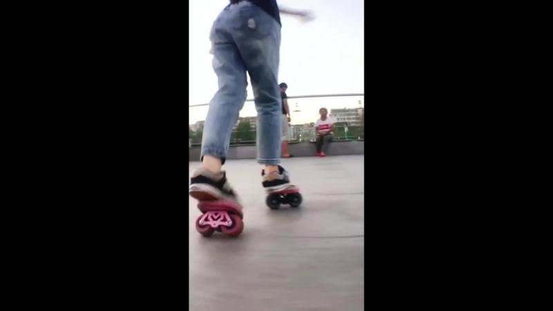 Мини-скейты