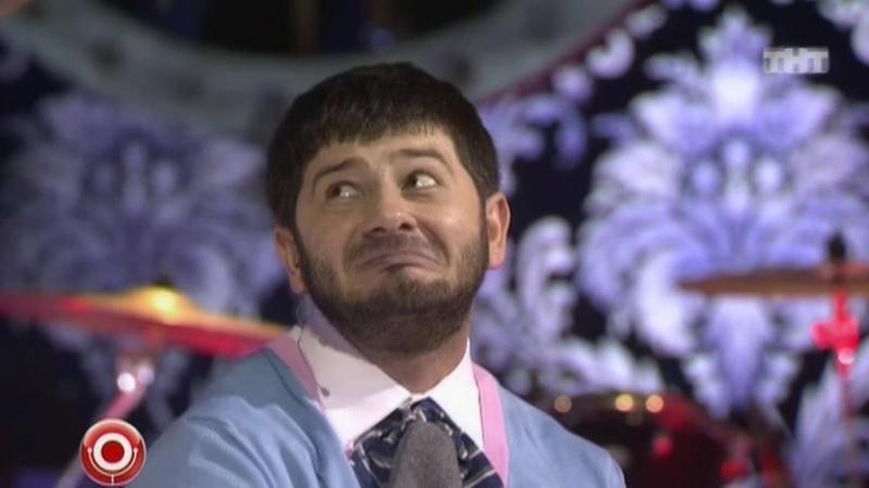 Тимур Батрутдинов и Михаил Галустян - После шести не ем