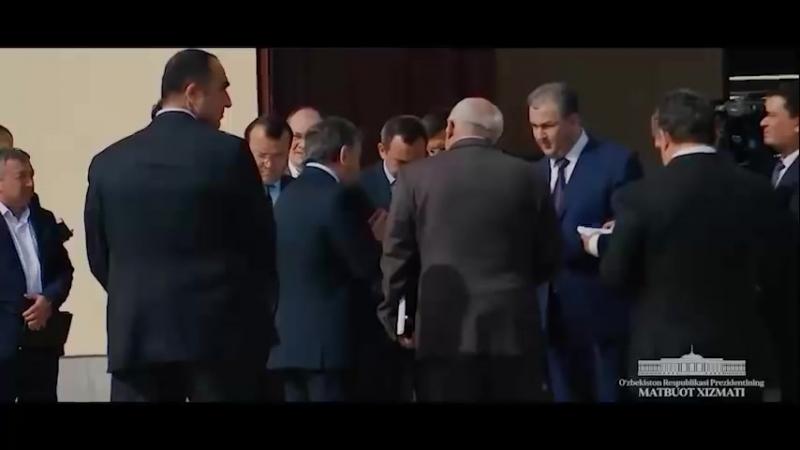 """Шавкат Мирзиёев Дунёда ҳаракатсиз бой бўлган давлат ҳам хонадон ҳам йўқ """""""