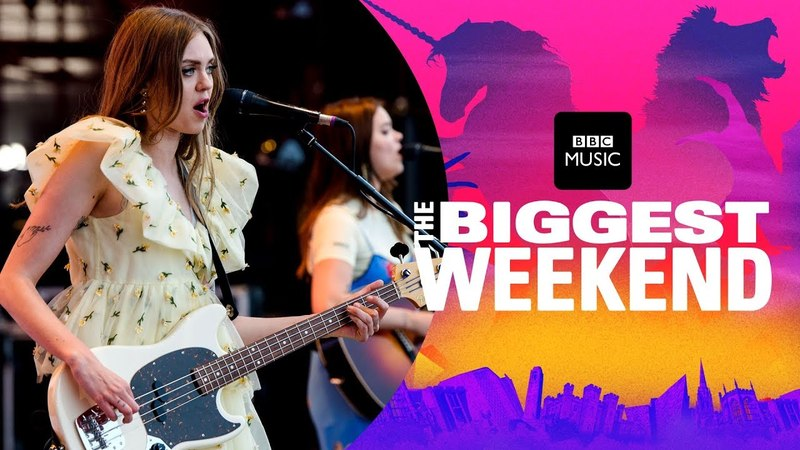 First Aid Kit - Fireworks (The Biggest Weekend)