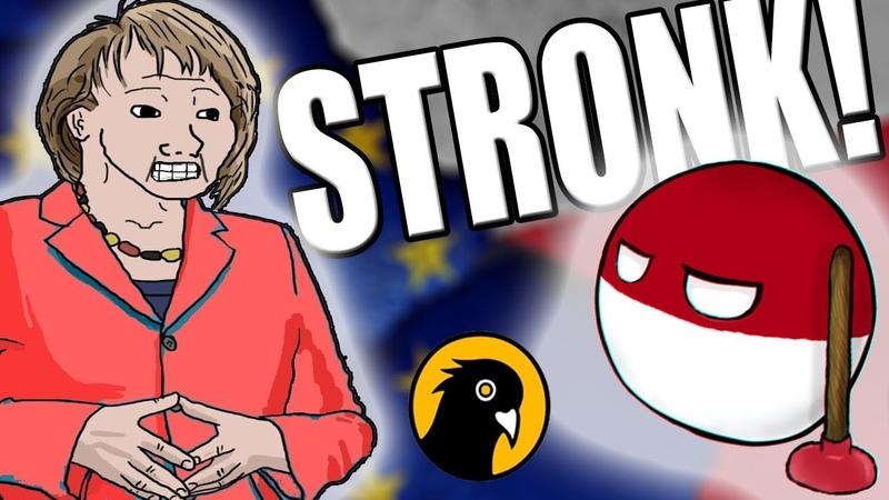 Poland STRIKES BACK at the EU