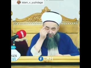 1 пост в месяц Рамадан
