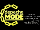 Depeche Mode No More This Is The Last Time Dominatrix Remix