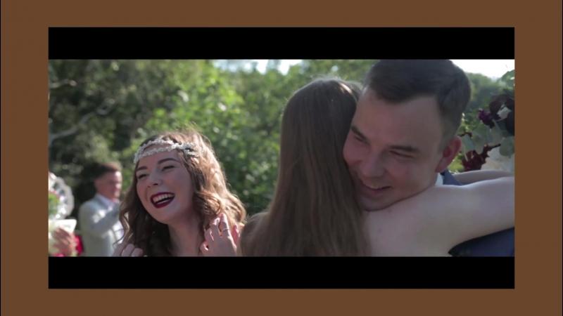 Самые ценные эмоции в день свадьбы. Ваше видео может быть таким же милым. Забронируйте видеосъемку у нас, запись на лето. напиши