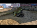 Crossout Robofight_ БАБА ЯГА vs БОГОМОЛ