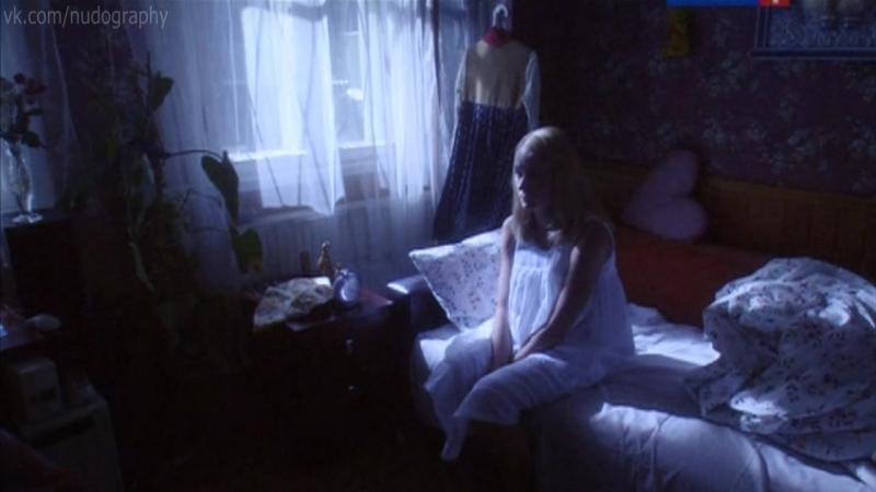 Анастасия Панина в сериале