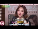 180126 'Radio Romance' cast's interview for 'Entertainment Weekly' - Yura cut (chinese-sub)