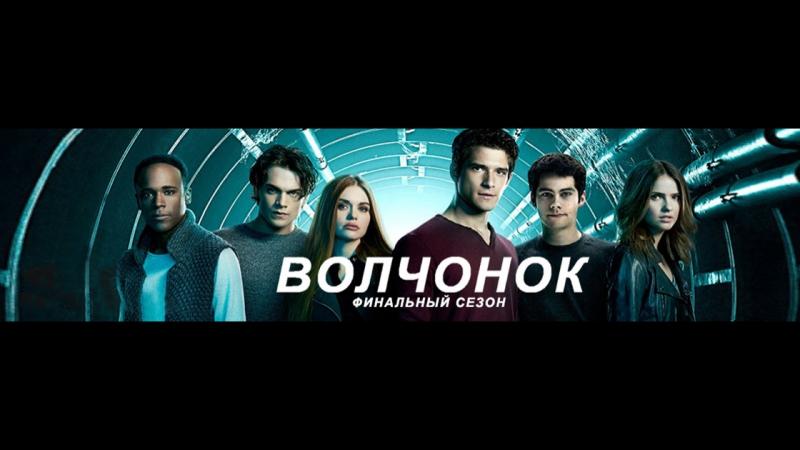 волчонок 6 сезон 12 13 14 15 16 17 18 19 20 серии смотреть онлайн без регистрации