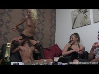 czechmegaswingers/ czechav CZECH MEGA SWINGERS 21 - PART 4