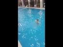 Учимся нырять!