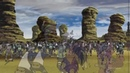 Мадара против Альянса шиноби