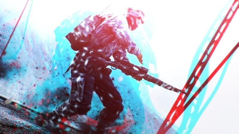 Battlefield V Alpha Montage - Ascend Winter