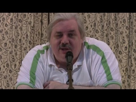 Переписка, подтверждения слов, Чернобыль, озоновые дыры, игра актёров, схоластика (Левашов Н.В.)