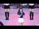 180519 SUNMI - Heroine @ Yonsei University Festival «Akaraka»