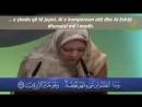 Kuran shqip - Sharifah Khasif Fadzilah Syed Badiuzzaman (Malaysia)