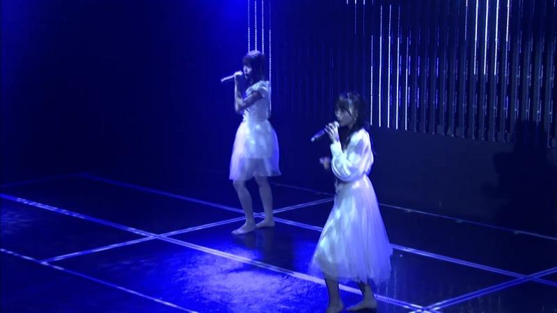 NMB48 Stage Cattleyagumi