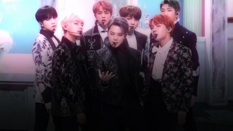 Who is bts? i only know btr
