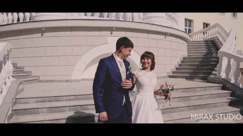 [Video] Евгений и Юлия