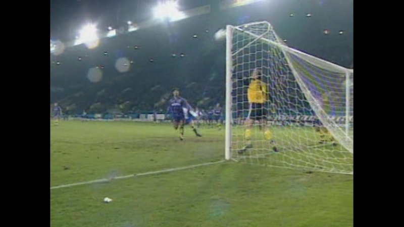 04.12.1995 - Sheffield Wednesday vs Coventry City