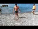 50 берпи на черном море)