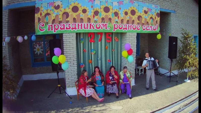 День села Столбово - 2018