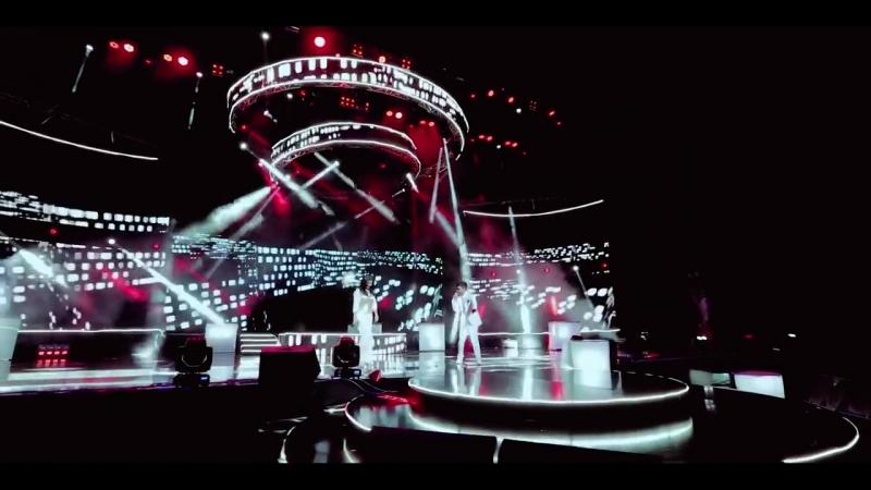 Shohruhxon va Shahzoda - Allo - Шохруххон ва Шахзода - Алло (concert version 2016).mp4