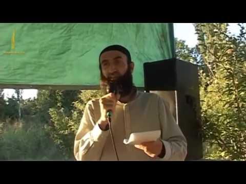 Отношение жены к мужу в Исламе!