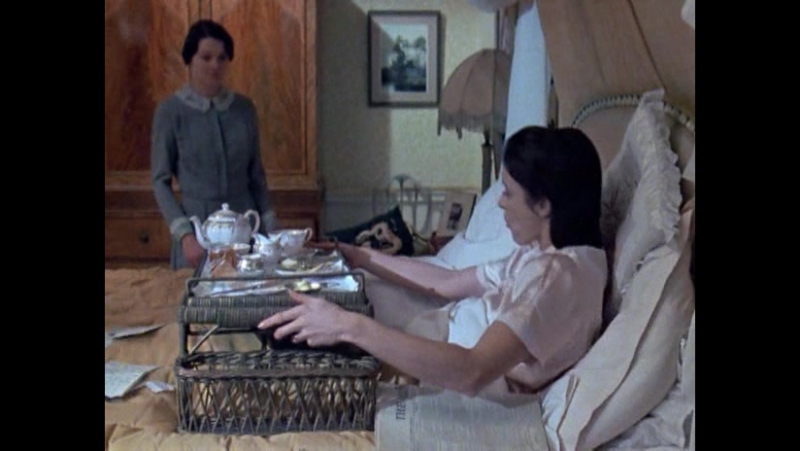 Возвращение в Брайдсхед (11 серия из 11) / Brideshead Revisited / 1981