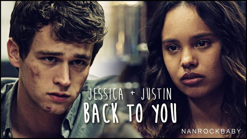 Jessica justin || back to you