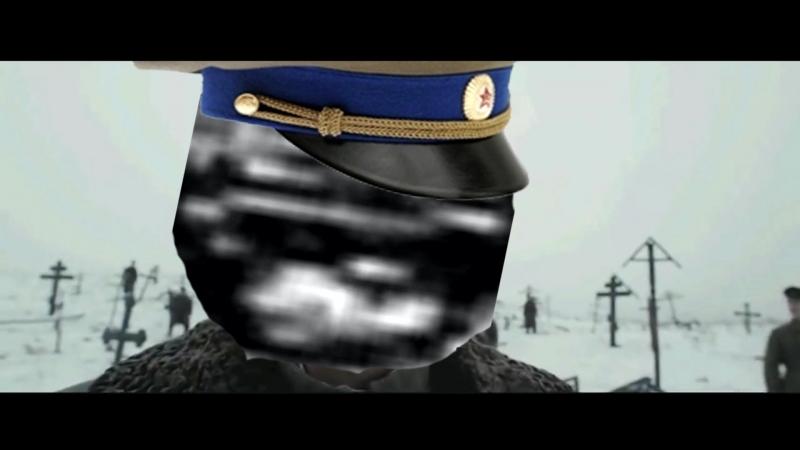 АНТИ-БУНД ПОДАВЛЯЕТ БУНДОВЩИКОВ
