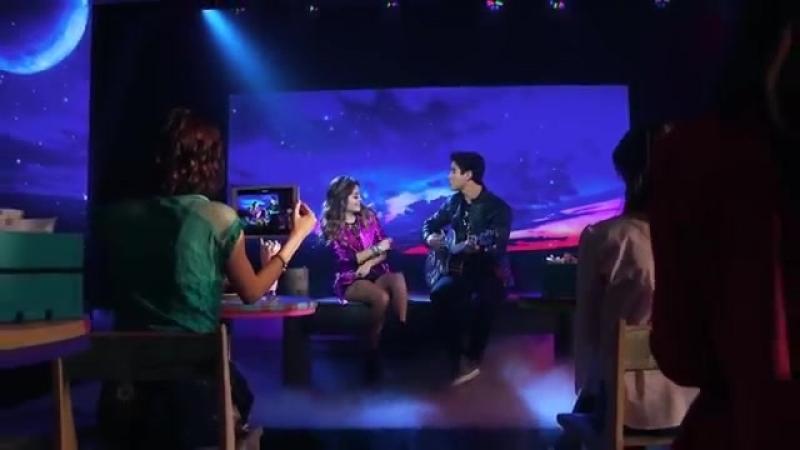 Andaremos Momento Musical Soy Luna 3