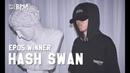 New Era x MIC SWG EP05 Hash Swan