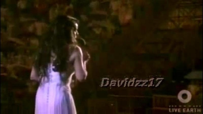 Nella Fantasia (Interrupted) (Live Earth, 2007)