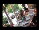 Tom Kaulitz Heidi Klum at Mauro's Restaurant - 25.08.2018