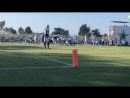 Dorance spins, bats the pass down CowboysCamp Day 14