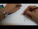 Рисуем кота Тома вместе! №8