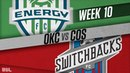 OKC Energy FC vs Colorado Springs Switchbacks FC: May 19, 2018