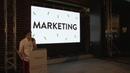 Патрик Моберг. Лекция «Интерактивное пространство: Как миром завладели франшизы и нишевые медиа»