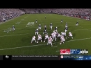 2018 - Ohio State Buckeyes at Penn State Nittany Lions