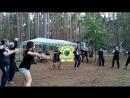 танец фехтовальщиков в стиле хип хоп инструктора 3 смена