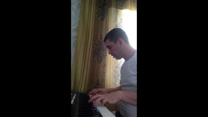 Первые шаги пианиста.