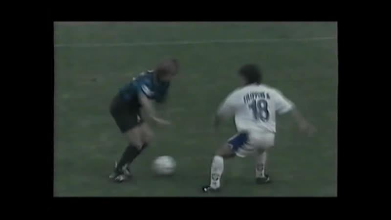 Alvaro Recoba Inter-Brescia 2-1 (1997)