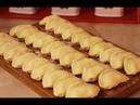По-домашнему Вкусно! Бюджетный обед! Вареники с Картошкой и Сыром!