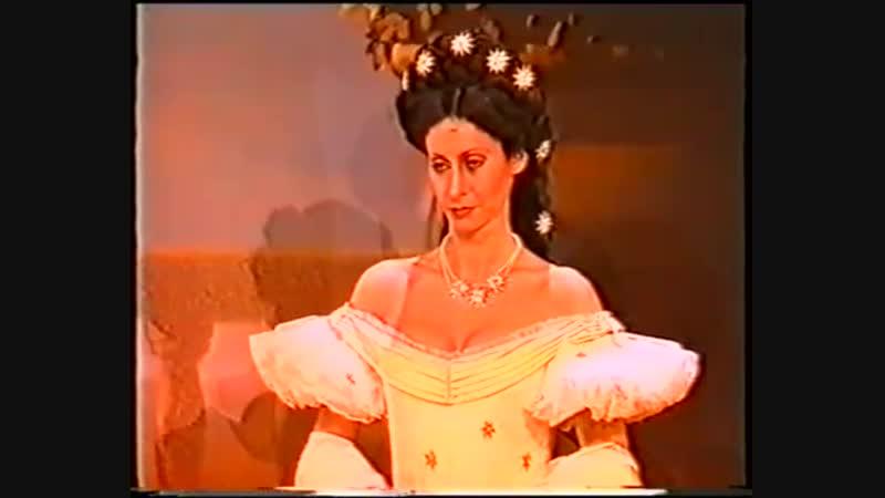 Elisabeth Das Musical мюзикл Элизабет Jij gaf mij dit schrijven SCHEVENINGEN 1999 RUS SUB РУССКИЕ СУБТИТРЫ