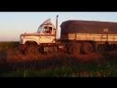 International 8v71 Detroit Diesel