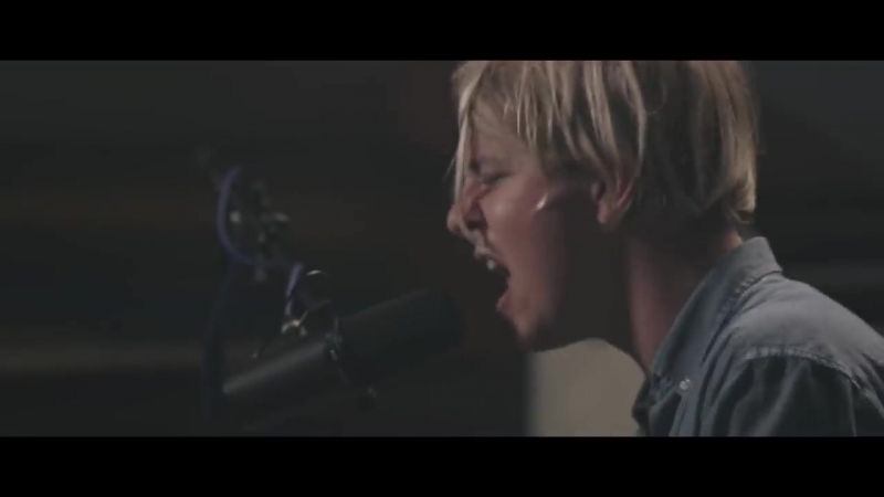Tom Odell - Cant Pretend (at Dean Street Studios)
