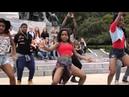 A'motion Dance Flash Mob 2015 - Dancehall - Afrobeat -