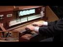 628 J. S. Bach - Erstanden ist der heilge Christ (Orgelbüchlein No. 30), BWV 628 - David Kriewall