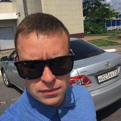 Максим Труфанов