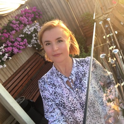 Полина Шамраева
